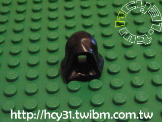 (Minifig, Headgear)首飾: